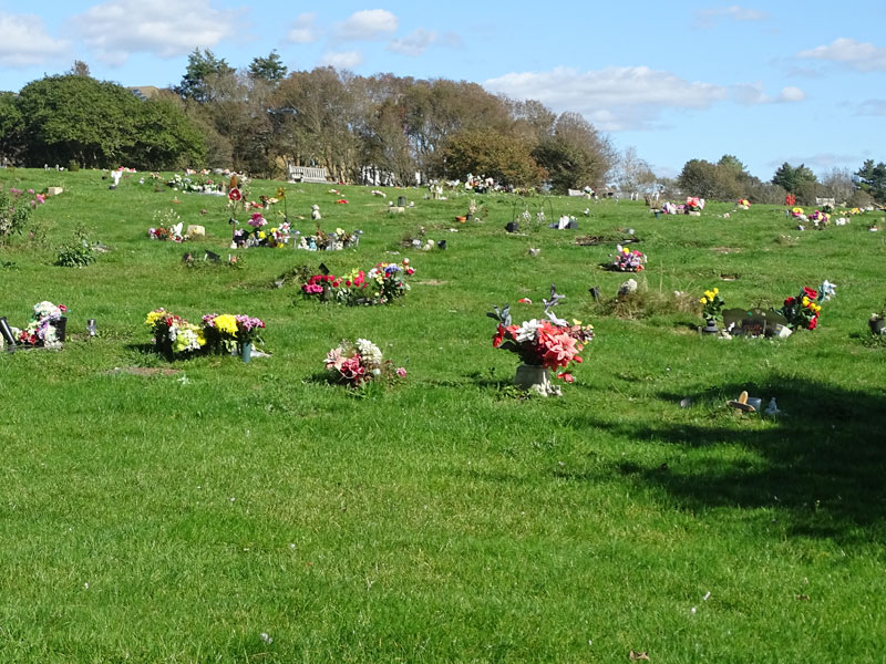 Burial Funeral in Brighton and Hove
