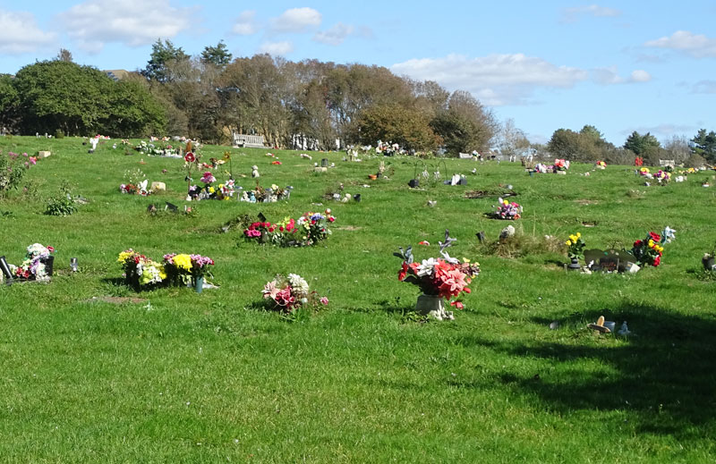 Burial Service in Brighton and Hove, East Sussex