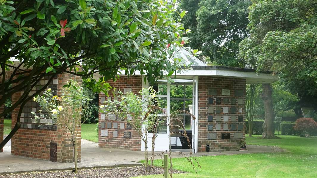 Funeral Service Chichester Crematorium