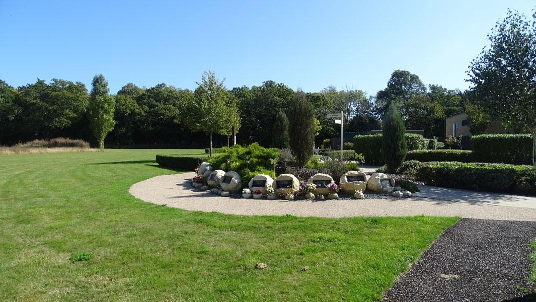 Funeral Service Havant Crematorium in Hampshire