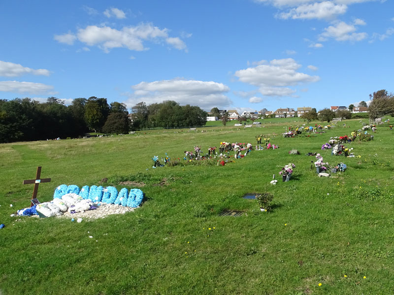 Funeral Burial Brighton and Hove