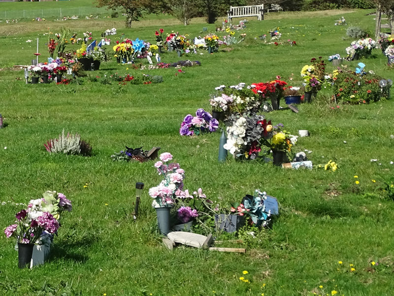 Funeral Burial Brighton and Hove in Sussex