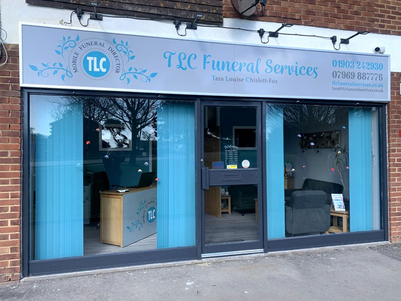 Funeral Directors Near Me in Sussex