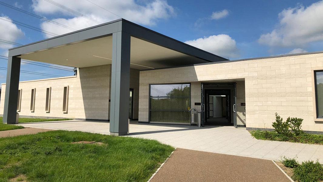 Funeral Service Heathfield Wealden Crematorium