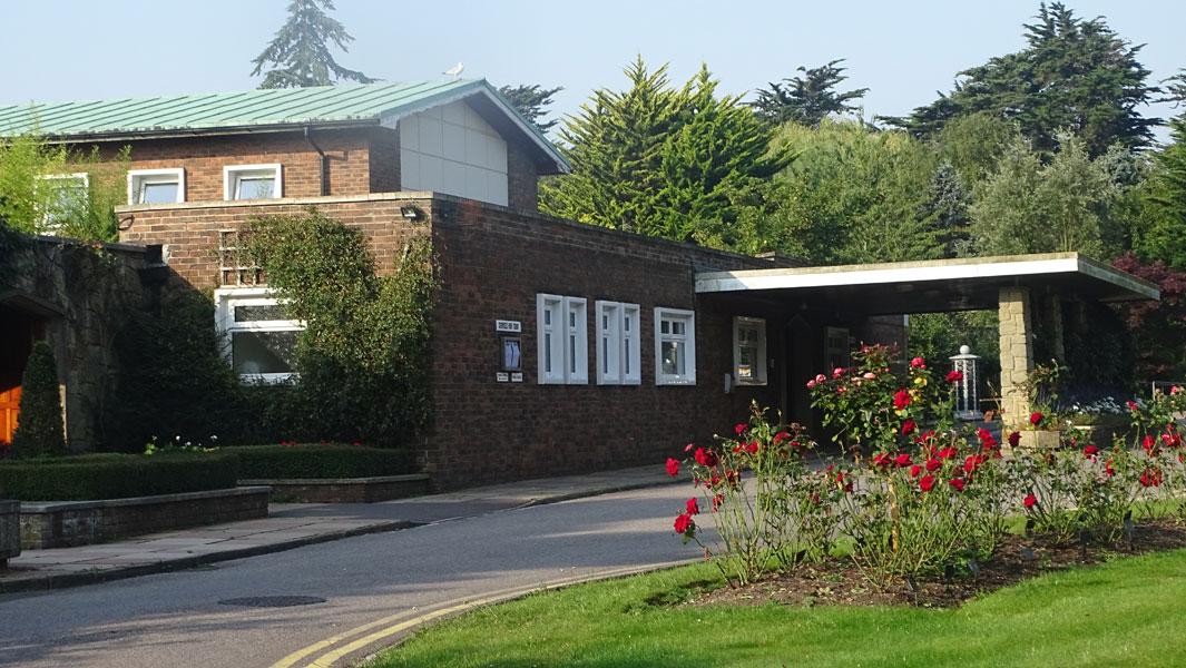 Funeral Service Eastbourne Crematorium