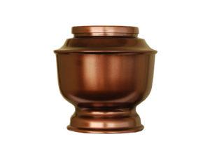 Funeral Urn Bronze Aluminium Urn